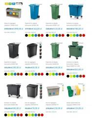 Kosze na śmieci - jaki pojemnik na odpady wybrać igdzie go kupić?