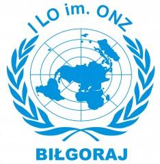 I LO im. ONZ wBiłgoraju wgronie Szkół Olimpijskich 2021