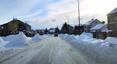 Kolejne ostrzeżenie ozamieciach śnieżnych ibardzo silnym mrozie