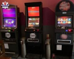 Nielegalne gry hazardowe wBiłgoraju