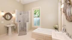 Rodzaje zawiasów do kabin prysznicowych