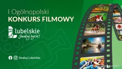 Konkurs na najlepszy film promujący region