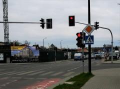 Kompletnie pijany kierowca zatrzymany wcentrum Biłgoraja