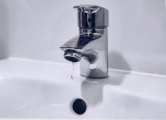 Uwaga na wodę zsieci!
