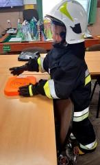 Pokazy strażackie wBukowej
