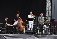 Wakacyjny koncert jazzowy