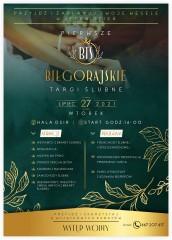 Biłgorajskie Targi Ślubne już we wtorek
