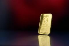 Cena złota rośnie. Prognozowane trendy
