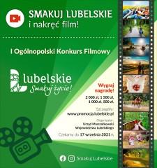 Nakręć film promujący region