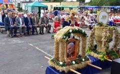Gmina Józefów świętowała zakończenie żniw