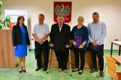 Powołano Powiatową Społeczną Radę do Spraw Osób Niepełnosprawnych wBiłgoraju