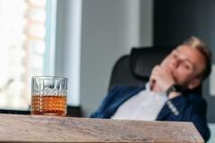 Na czym polega odtruwanie alkoholowe?