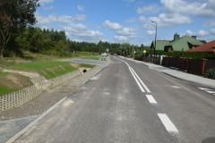 Zakończyły się prace budowlane na trzech ulicach wosiedlu Różnówka