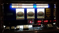 Policjanci zabezpieczyli nielegalne automaty do gier