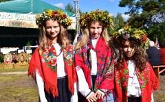 Gmina Biłgoraj podziękowała za plony
