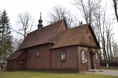 Laur Konserwatorski 2021 dla kościoła wBukowinie