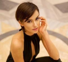 Olga pożegnała się zTop Model