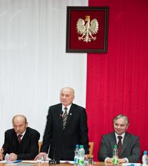 Radni przeciwko przewodniczącemu