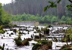 Od września rusza budowa zbiornika wRapach