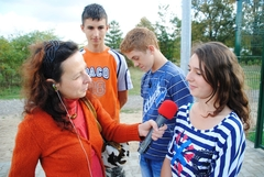Gmina Biłgoraj weterze