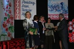 Ambasadorzy kultury Ziemi Biłgorajskiej