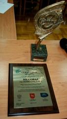 Biłgoraj otrzymał certyfikat