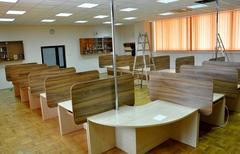 Trwa remont Urzędu Miasta