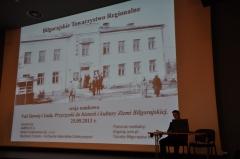 Nad Tanwią iŁadą. Przyczynki do historii ikultury Ziemi Biłgorajskiej