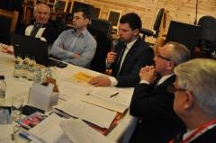 Kursokonferencja Sędziowska PZPC