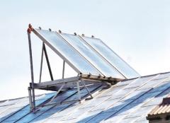 Montaż kolektorów słonecznych - oszuści nie próżnują