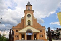 Piąta parafia już funkcjonuje