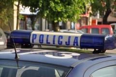 Wakacyjne miesiące wstatystykach biłgorajskiej policji