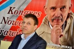 Stanisław Bąk kandydatem na burmistrza Biłgoraja