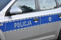 Dozór policji izakaz opuszczania kraju dla 23-latka