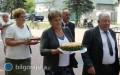 Mieszkańcy Aleksandrowa dziękowali za plony