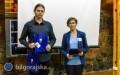 Michał Dolina laureatem Międzynarodowego Konkursu Fotograficznego wKoszalinie