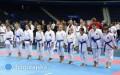 Mistrzowie Europy wkarate tradycyjnym zBiłgoraja