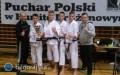 Najlepsza drużyna karate wPolsce zBiłgoraja