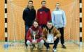 V Powiatowy Turniej Piłki Nożnej Halowej Jednostek OSP KSRG