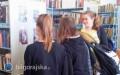 """Wystawa fotografii """"Ożywione książki """""""