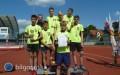 Sukces na Igrzyskach Szkół Podstawowych