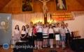 VIII Diecezjalny Dziecięcy Festiwal Piosenki Religijnej