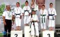 Dwa turnieje karate na zakończenie sezonu