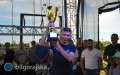 Zakończenie Amatorskiej Ligi Piłki Nożnej oPuchar Burmistrza Miasta Biłgoraj