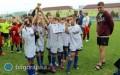Piłkarze szkółki OSiR Biłgoraj grali na Słowacji