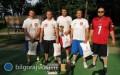 Zwycięstwo Slam Drinkers Biłgoraj na Chonabibe Streetball Cup wOpolu Lubelskim