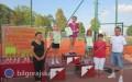 Jubileuszowy turniej tenisowy