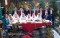 Zespoły śpiewacze zŁukowej wTelewizji Polskiej