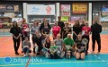 Walentynkowy turniej badmintona po raz piąty