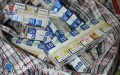 Nielegalne papierosy u 53-latki